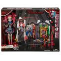 Набор Monster High Рошель Гойл Фрик ду Чик Цирковая сцена
