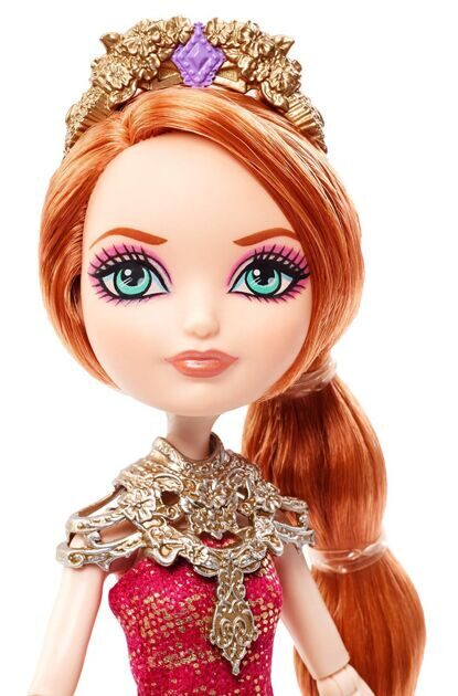 Кукла Ever After High Холли О'Хэйр Игра Драконов