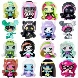 Фигурка Monster High Minis 2