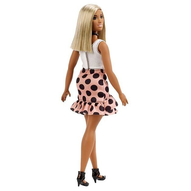 Кукла Barbie Fashionistas FXL51