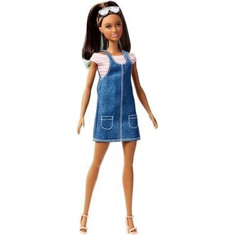 Кукла Barbie Fashionistas FJF37