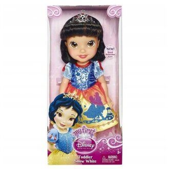 Кукла Disney Princess Белоснежка Jakks Pacific 99547, 37,5 см