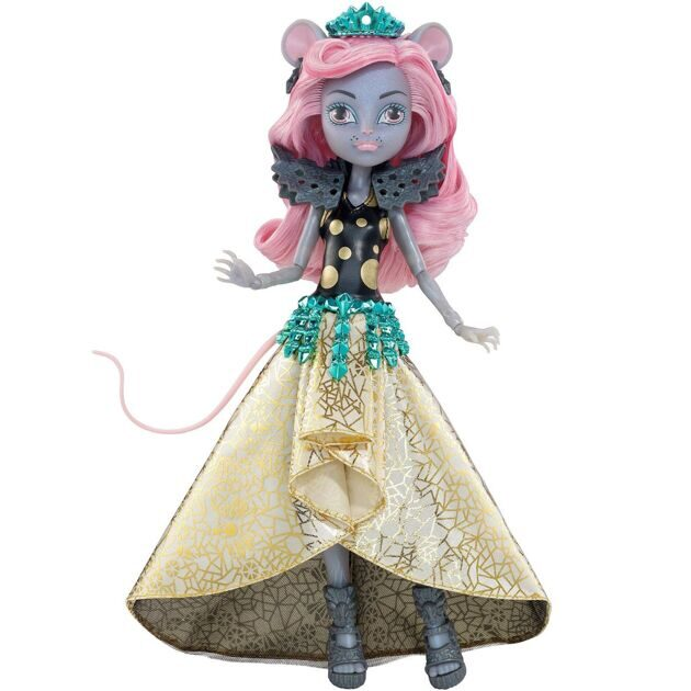 Кукла Monster High Мауседес Кинг Бу Йорк, Бу Йорк