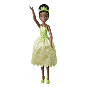 Кукла Тиана Disney Princess Hasbro B9996