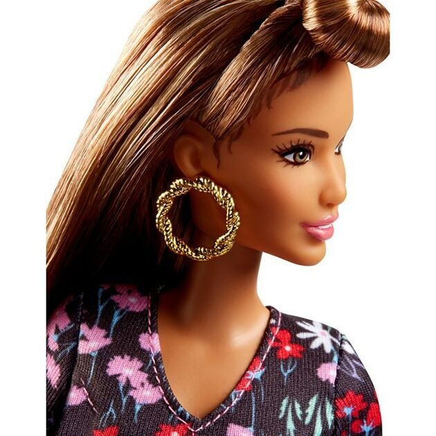 Кукла Barbie Fashionistas FJF38