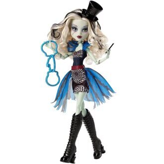Кукла Monster High Фрэнки Штейн Фрик ду Чик