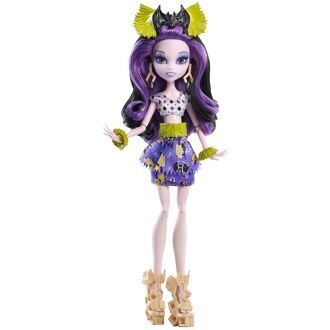Кукла Monster High Элизабет Монстрические каникулы