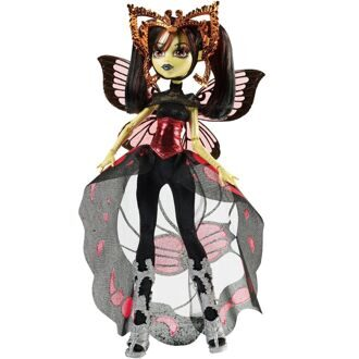 Кукла Monster High Луна Мотьюс Бу Йорк, Бу Йорк