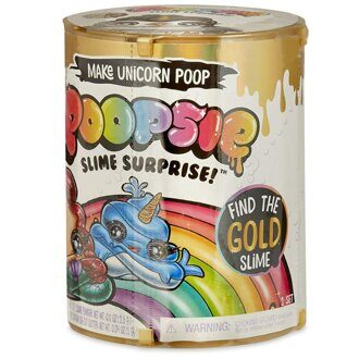 Слайм Poopsie Slime Surprise Poop Packs 3 волна