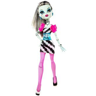 Кукла Monster High Фрэнки Штейн Рассвет Танца