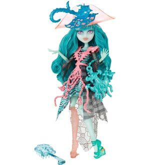 Кукла Monster High Вандала Доблунс Призрачно
