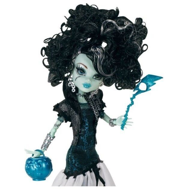 Кукла Monster High Фрэнки Штейн Маскарад, Хэллоуин