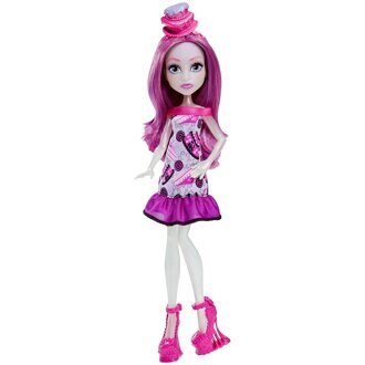 Кукла Monster High Ари Хантингтон Страх как сладко