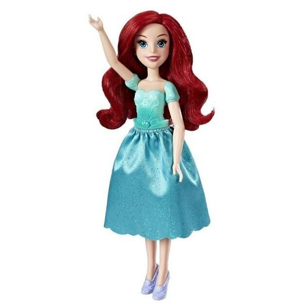 Кукла Ариэль Disney Princess Hasbro B9996