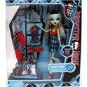 Кукла Monster High Фрэнки Штейн Я люблю моду