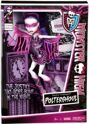 Кукла Monster High Спектра Вондергейст Супергерои