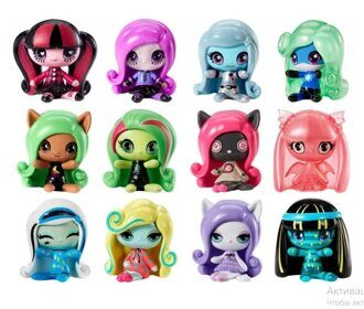 Фигурка Monster High Minis