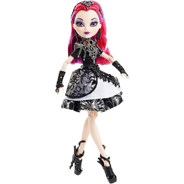 Кукла Ever After High Злая Королева Мира Шардс Игра Драконов